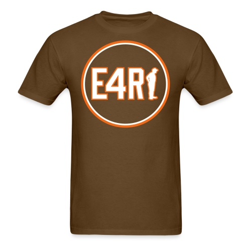 e4rl - Men's T-Shirt