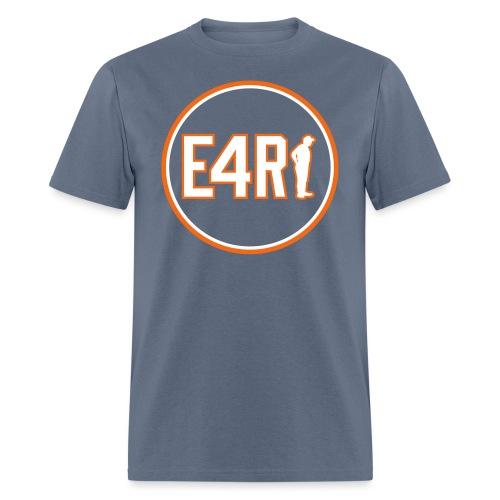 e4rl - Men's T-Shirt