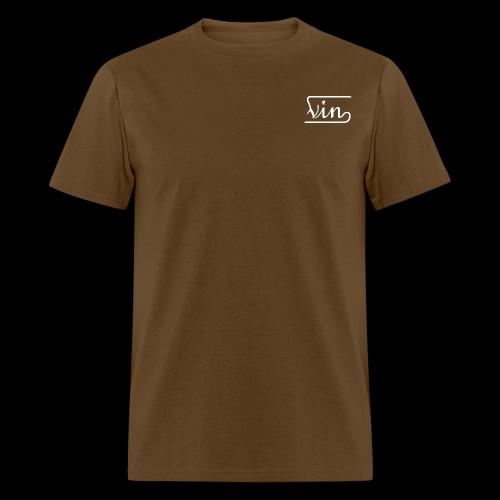 Vin White png - Men's T-Shirt