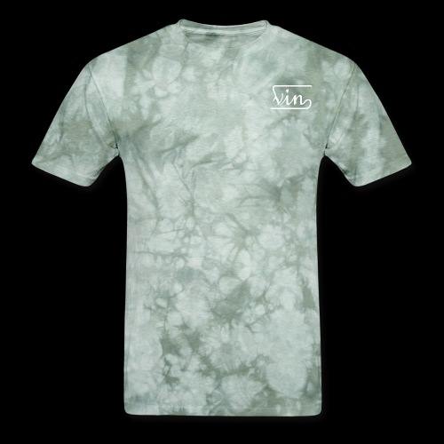 Vin White png - Men's T-Shirt