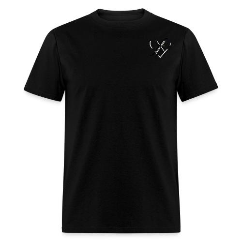 Heart - Men's T-Shirt