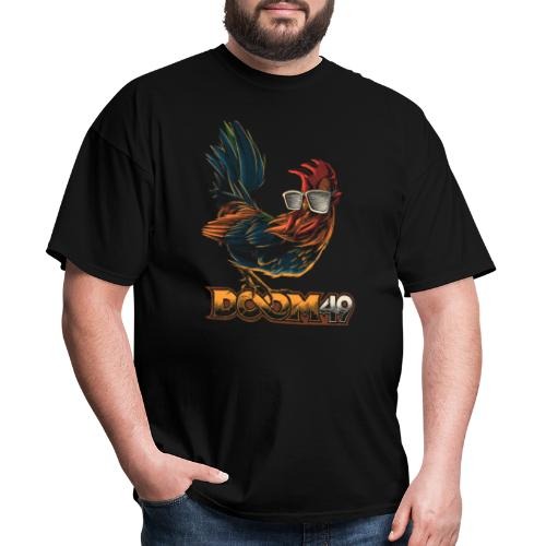 DooM49 Chicken - Men's T-Shirt