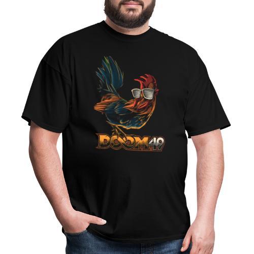 DooM49 Chicken - Men's T-Shirt