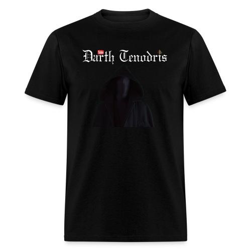 Darth Tenodris v1 - Men's T-Shirt