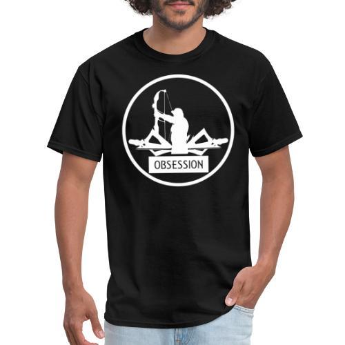 Reel Hunt Bow Hunting T Shirt - Men's T-Shirt