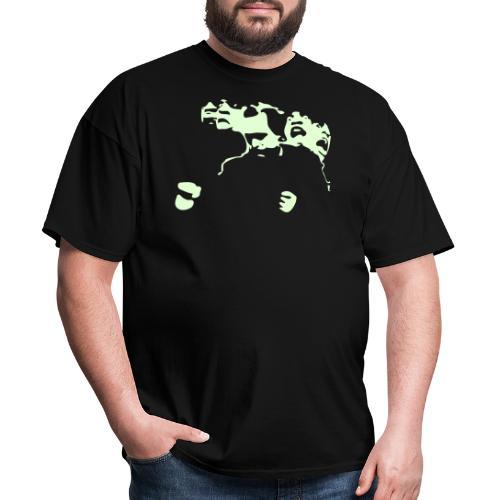 NABBGUIRE - Men's T-Shirt