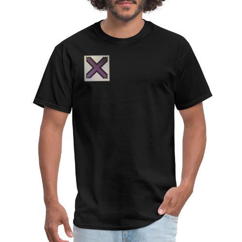 Purple XaRo - Men's T-Shirt