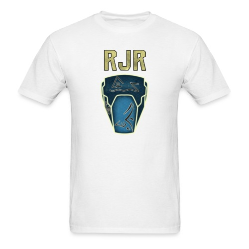 RJR Mask - Men's T-Shirt
