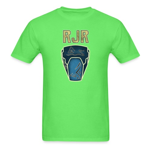 RJR Mask - Men's T-Shirt