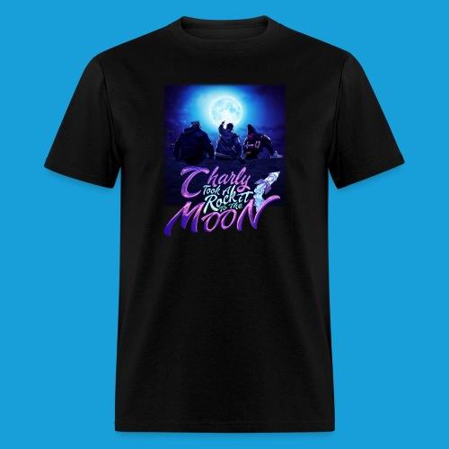 CTARTTM - Men's T-Shirt