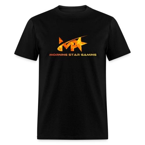 Morning Star Gaming Logo - Men's T-Shirt