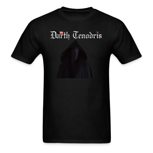 Darth Tenodris v1 - Men's T-Shirt