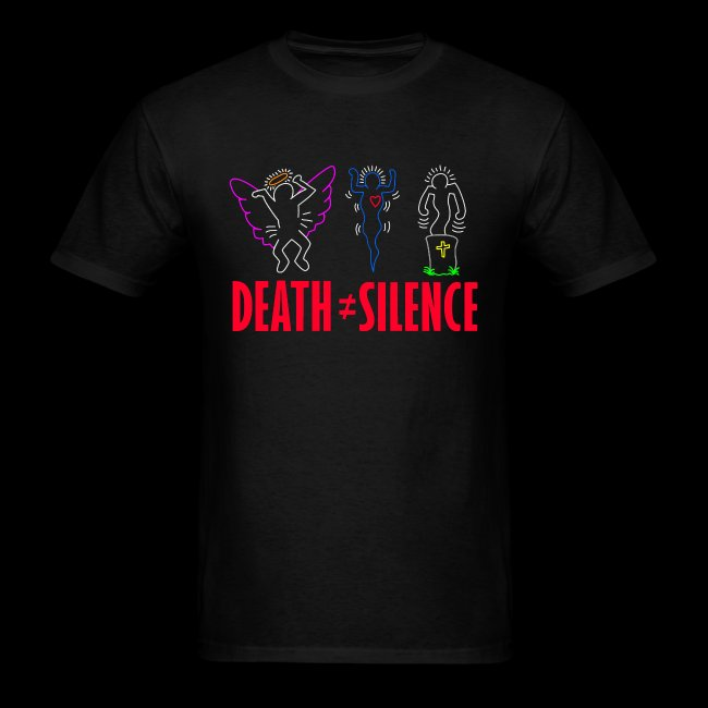 Death Does Not Equal Silence