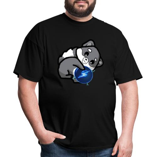 Eluketric's Zapp - Men's T-Shirt
