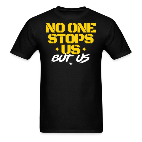 noone - Men's T-Shirt