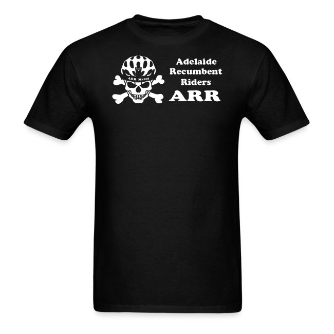 ARR1 White