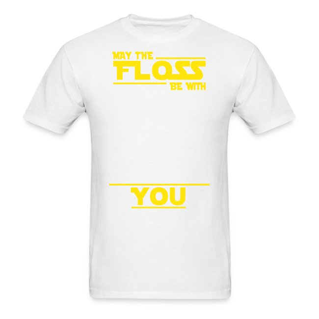 May the floss png