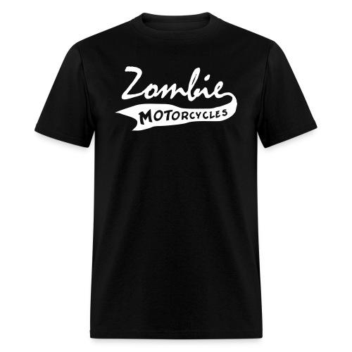 zombie baseball - Men's T-Shirt