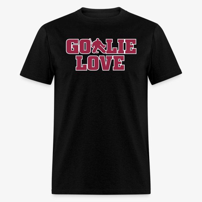Goalie Love