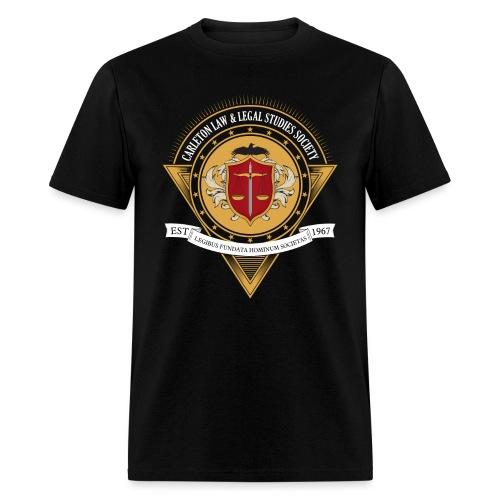 Apparel Design 1000 - Men's T-Shirt