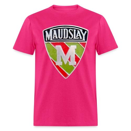 Maudslay emblem - Men's T-Shirt