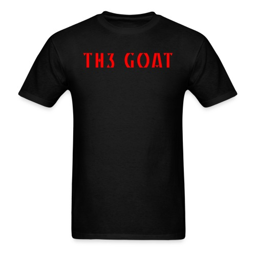 GREEK GOAT - Men's T-Shirt