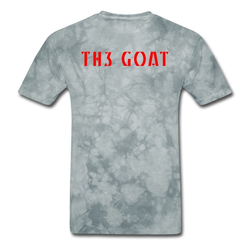 GREEK GOAT - Men's T-Shirt