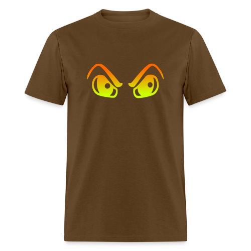 HALLOWEEN EYES - Men's T-Shirt
