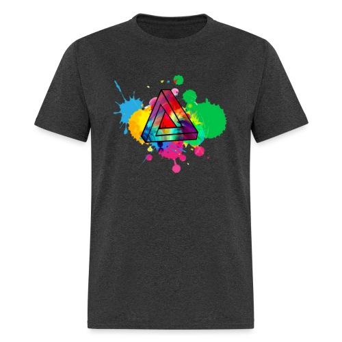 PAINT SPLASH - Men's T-Shirt