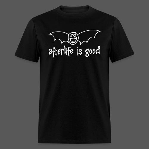 Zeek Bat - Men's T-Shirt