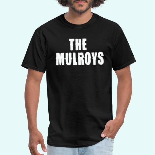 Mulroys Tee 10 white - Men's T-Shirt