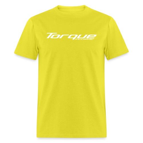 TorqueSolid - Men's T-Shirt