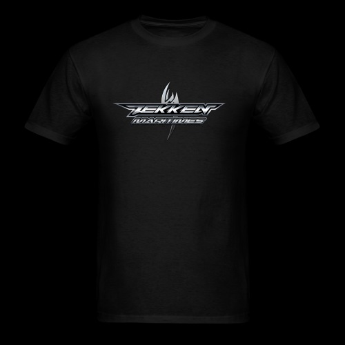 Tekken Maritimes Logo transparent - Men's T-Shirt