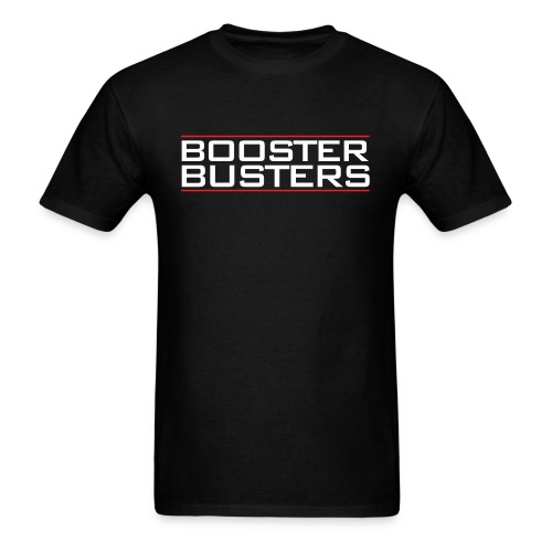 boostersShirt png - Men's T-Shirt