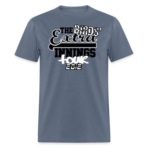 extrainningtour2 - Men's T-Shirt