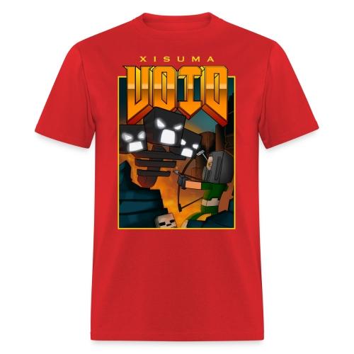 doom 2 - Men's T-Shirt