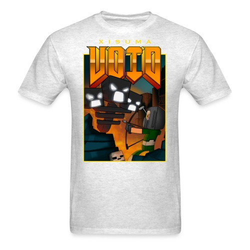 doom 2 - Men's T-Shirt