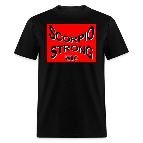 SCORPIO - Men's T-Shirt