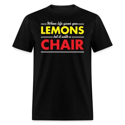 Lemons - Men's T-Shirt