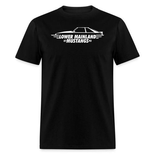 Hatchbackwings2 - Men's T-Shirt