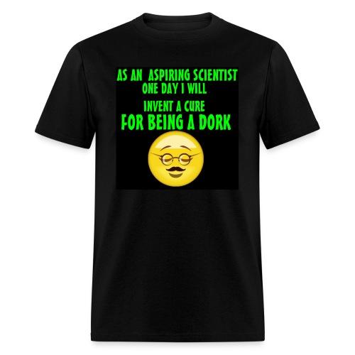 DORK - Men's T-Shirt