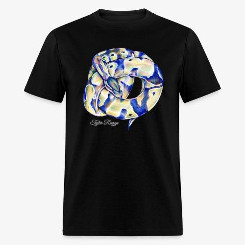 Monty the Ball Python - Men's T-Shirt