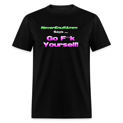 NEA GFY - Men's T-Shirt