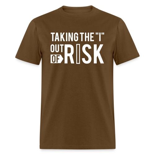 takingthei - Men's T-Shirt