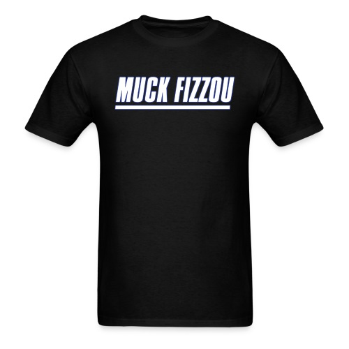 Illinois says Muck Fizzou - Men's T-Shirt