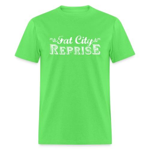 The Classic - Men's T-Shirt