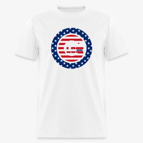 GloGang Logo - Men's T-Shirt