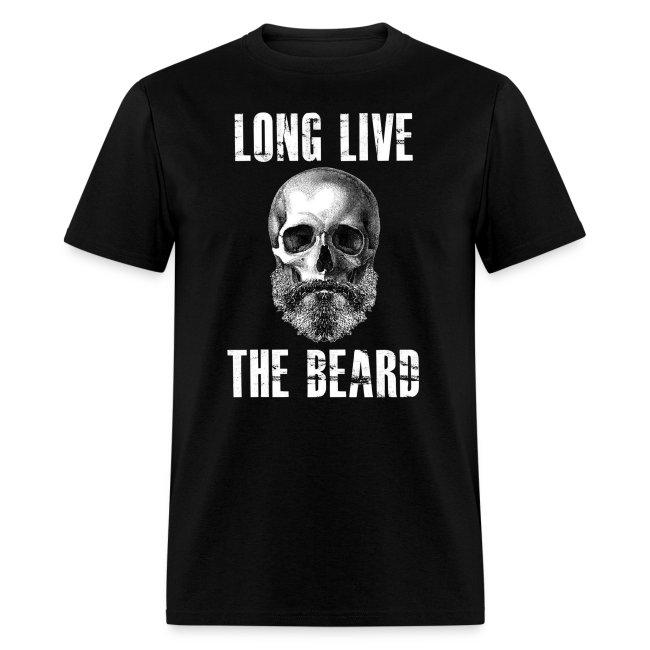 the beard png