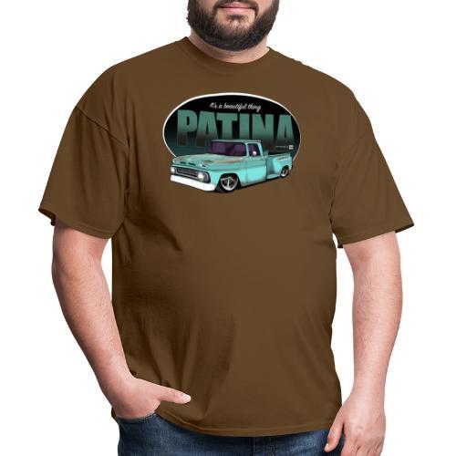 Patina - Men's T-Shirt