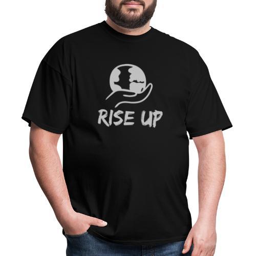The RiseUp Movement - Men's T-Shirt